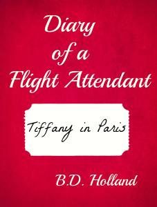 Diary Tiffany